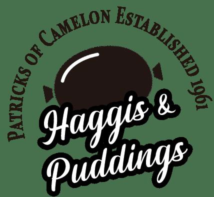 Haggis & Puddings
