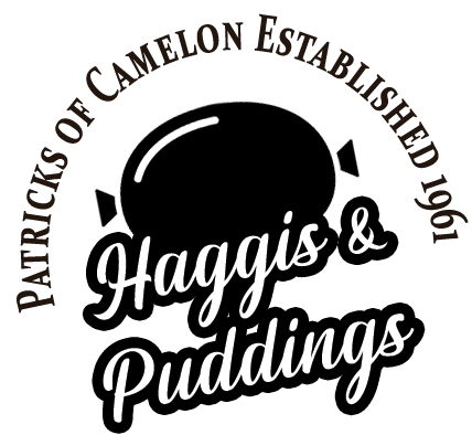 Traditional Haggis & Puddings