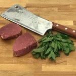 Fillet Steak Approx 7oz