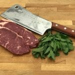 Sirloin Steak Approx 8oz