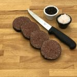 4 Pack Black Pudding