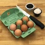 Eggs 6 Pack