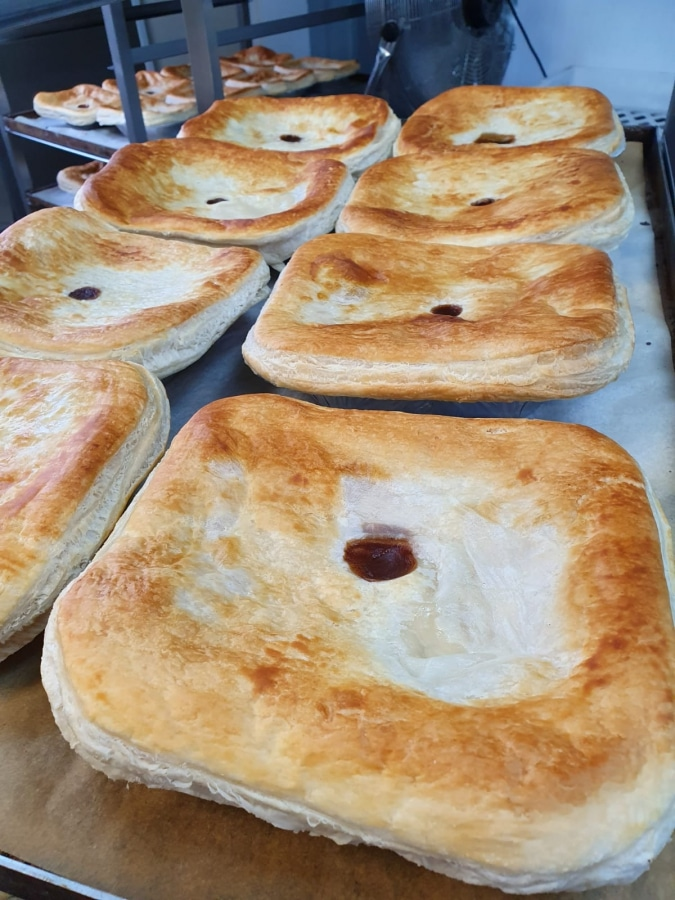 Buy 2 Portion Steak Pie Online - Award Winning Scottish ...