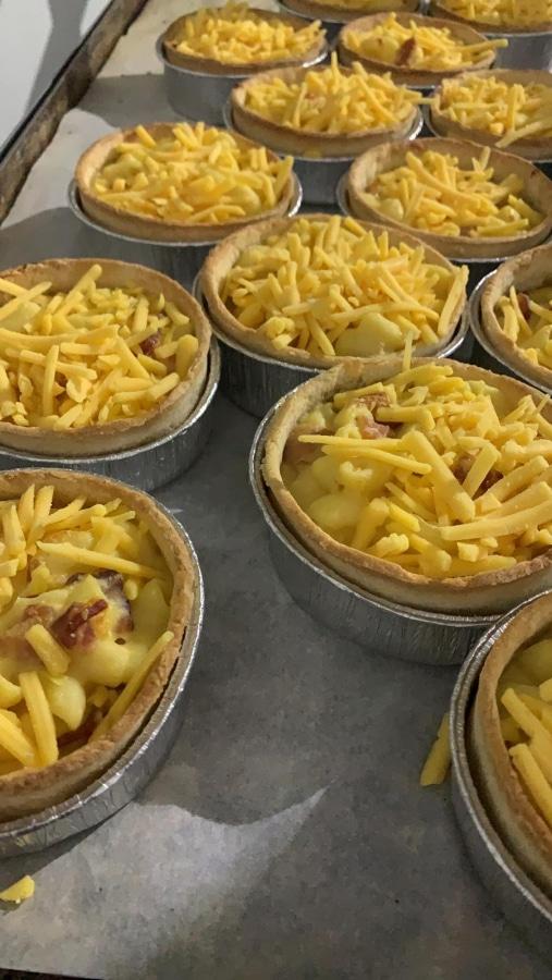 Buy Bacon Mac pie Online - Award Winning Scottish Butchers ...