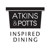 Atkins & Potts Sauces