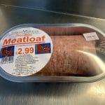 Ovenbake Meatloaf